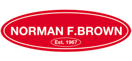 Norman F Brown