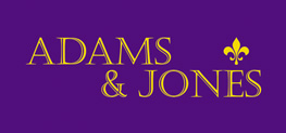 Adams & Jones Estate Agents