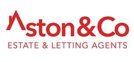 Aston and Co   Estate Agents in Syston & Wigston