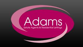Adams Estate Agents & Residential Lettings