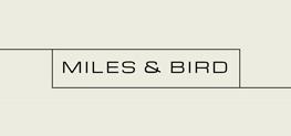 Miles & Bird